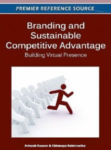 Branding and Sustainable Competitive Advantage.