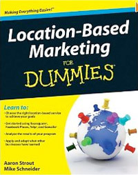 Location Based Marketing For Dummies.
