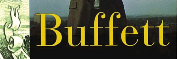 Buffett: The Making of an American Capitalist, by Roger Lowenstein.
