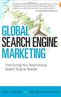 Global Search Engine Marketing.