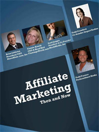 Affiliate Marketing Then and Now.
