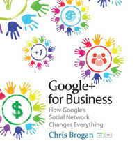 Google+ for Business.