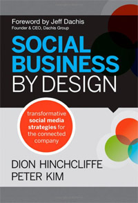 Social Business By Design.