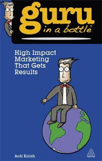 High Impact Marketing That Gets Results.