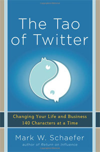 The Tao of Twitter.