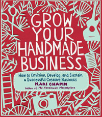 Grow Your Handmade Business.