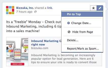 10 Strategies for Effective Facebook Posts | Practical Ecommerce