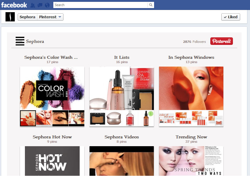 how to use woobox for facebook