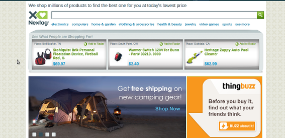 Top 10 Comparison Shopping Tools of 2012 | Practical Ecommerce
