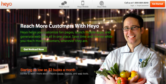 Lujure has transitioned to a new brand called Heyo.