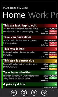 PowerTasks.