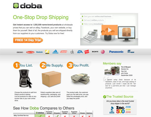 10 Drop Shipping Resources | Practical Ecommerce