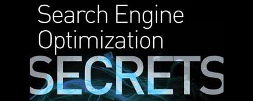 Search Engine Optimization Secrets by Danny Dover