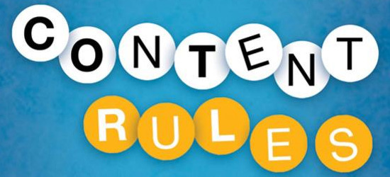 Content Rules, by Ann Handley and C.C. Chapman