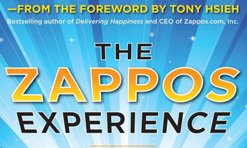 The Zappos Experience, by Joseph Michelli