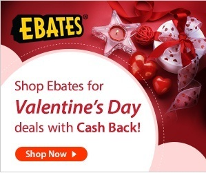 Ebates is a good example of a site that rewards frequent purchases with a cash back rewards program. Many shoppers forget to go through the site, so sending frequent reminders to these customers is vital to getting people back to convert.