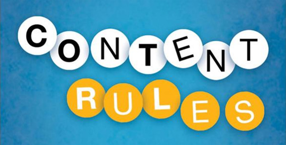 Content Rules, by Ann Handley and C. C. Chapman