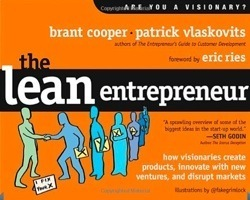 The Lean Entrepreneur.