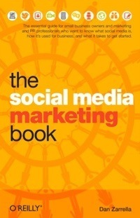 The Social Media Marketing Book.