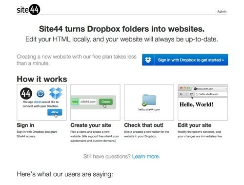 25 Apps for Dropbox | Practical Ecommerce