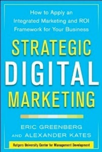 Strategic Digital Marketing.