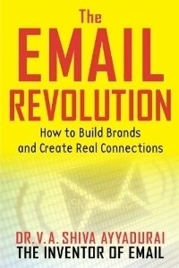 The Email Revolution.