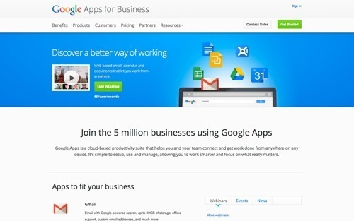 12 project management and collaboration tools practical for Google apps email templates